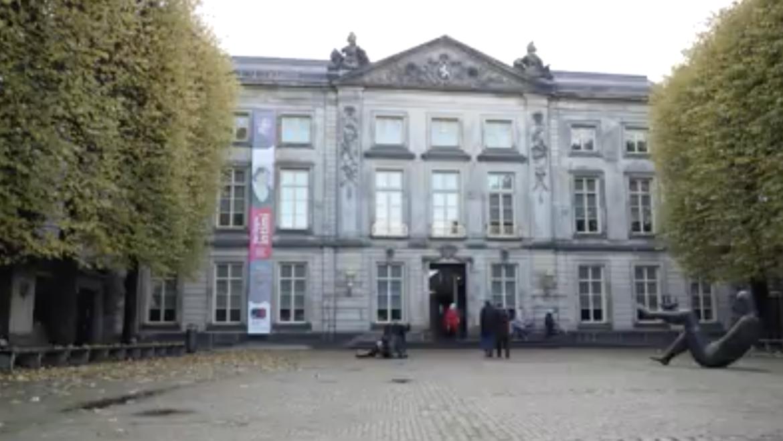 Museum en verhalen