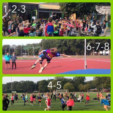 1,2,3: Sport