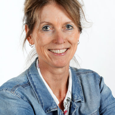 Annemieke Timmermans