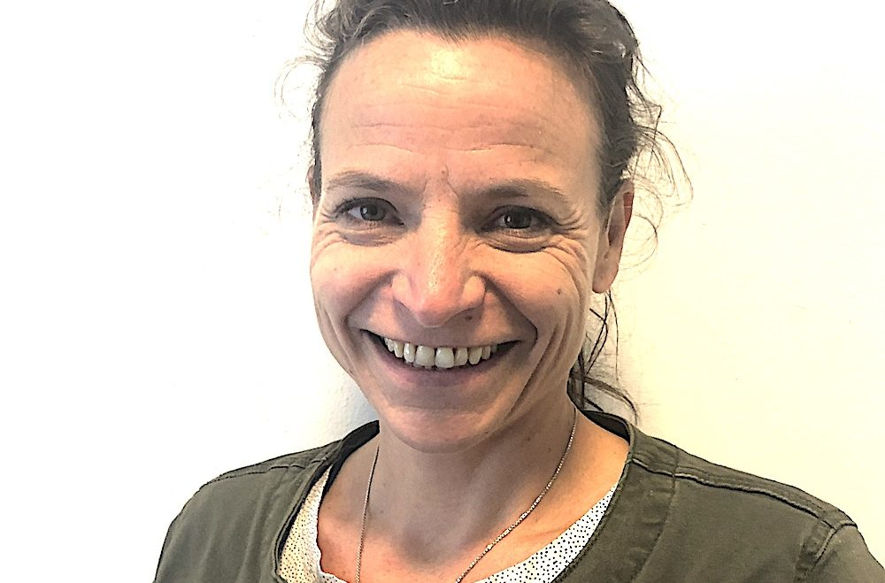 Wilma van der Ven